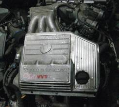 Двигатель Toyota Harrier MCU10 1MZ