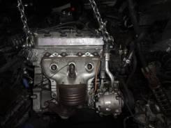 Продам двигатель на Honda CAPA GA4 D15B