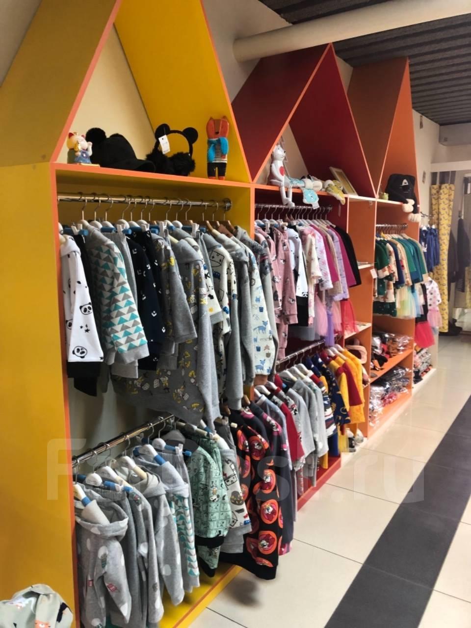b8aef32463b9 Магазин одежды продажа готового бизнеса в Благовещенске