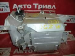 Корпус отопителя. Suzuki Grand Vitara Двигатель H25A