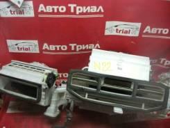 Корпус отопителя. Suzuki Grand Vitara, TD54, TD54V Двигатель H27A