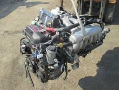 Контрактный двигатель и акпп 1JZ-GE 2wd vvti в сборе