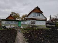 Продам дом на земельном участке. от застройщика