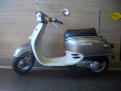 Honda Giorno. 50куб. см., исправен, без птс, без пробега