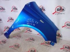 Крыло переднее правое VITZ NCP13 2004г цвет 8Р1 18.07.18