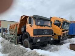 North Benz. Продается грузовик Nord denz, 10 850куб. см., 25 000кг., 6x6
