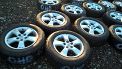 Продам комплект колес ( 423-Н )