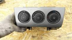 Блок управления климат-контролем. Peugeot 308, 4B, 4E Двигатели: 9HZ, DV6CTED4, DV6DTED, DV6DTED4, DW10BTED4, DW10CTED4, DW10DTED4, EP3C, EP6, EP6C, E...