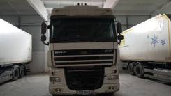 DAF XF105. Продается DAF FT XF 105.460, 12 902 куб. см., 18 000 кг.