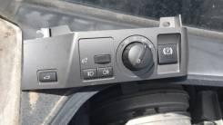 Блок подрулевых переключателей. BMW 7-Series