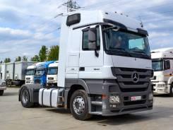 Mercedes-Benz Actros. Седельный тягач 1844LS 2016 г/в, 11 946куб. см., 9 700кг., 4x2