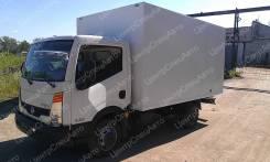 Nissan Cabstar. Nissan CabStar Фургон промтоварный, 29 999куб. см., 3 100кг., 4x2
