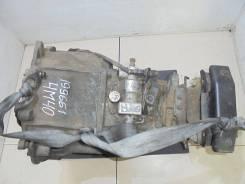 АКПП Mitsubishi 4M40 (дизель) Контрактная | Установка | Гарантия