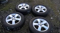 Продам комплект колес ( 613-Н )