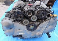 Двигатель в сборе. Subaru Legacy, BHE Двигатели: EZ30, EZ30D, EZ30F