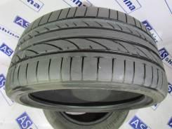 Bridgestone Potenza RE050A. летние, б/у, износ 30%