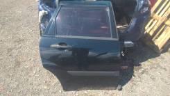 Дверь задняя правая универсал Ford Focus I