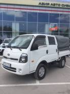 Kia Bongo. Продается грузовик KIA Bongo lll, 2 500куб. см., 1 000кг., 4x4