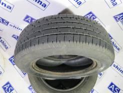 Bridgestone B390. летние, б/у, износ 30%