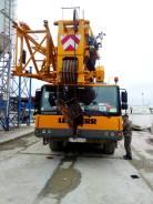 Liebherr LTM 1100-5.2. Продам автокран