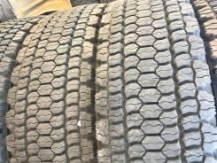 Bridgestone W950. всесезонные, 2015 год, б/у, износ 5%