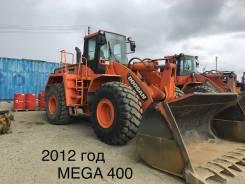 Doosan Mega 400. , 5 000кг., Дизельный, 5,00куб. м.
