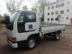 Nissan Atlas. Срочно продам хороший грузовик, 2 700куб. см., 1 500кг., 4x2