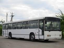 Mercedes-Benz. Mercedes Benz O345 пригородный автобус, 55 мест