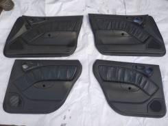 Обшивка двери. Subaru Legacy Lancaster, BG9 Subaru Legacy, BD, BD2, BD3, BD4, BD5, BD6, BD7, BD9, BG, BG2, BG3, BG4, BG5, BG6, BG7, BG9, BGA, BGB, BGC...