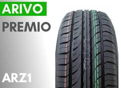 Arivo Premio ARZ1. Летние, 2019 год, без износа, 4 шт