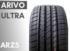 Arivo Ultra ARZ5. Летние, 2019 год, без износа, 4 шт