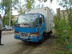 Isuzu Elf. Продаю грузовик: Isuzu elf, 3 100куб. см., 2 000кг., 4x2