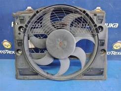 Вентилятор радиатора BMW 3-SERIES E464,E46 M54B22 2004 [64546922554]