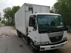 Nissan Diesel Condor. , 7 000куб. см., 5 000кг., 4x2
