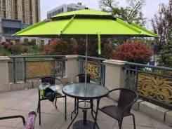 Зонты от солнца.