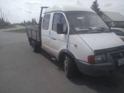 ГАЗ 33023. Продаётся газель 33023 самосвал 2jz, 2 500куб. см., 2 000кг., 4x2