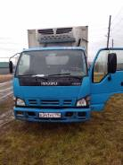Isuzu. Продам грузовик исузу нкр 75 реф, 5 200куб. см., 5 000кг., 4x2