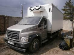 ГАЗ ГАЗон Next C41R33. Продам Газон Next, 4 430куб. см., 5 000кг., 6x4