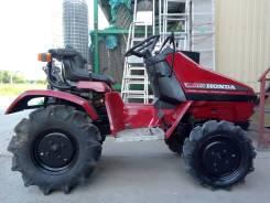 Honda Mighty 13R. Продается мини трактор Honda, 13 л.с.