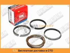 Кольца поршневые (комплект) 0,50 1GFE CHASER CRESTA CROWN MARK2 SOARER SUPRA 88- RIKEN / 28690050