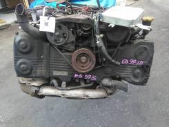 Двигатель SUBARU FORESTER, SF5, EJ205, EB9715, 074-0045857