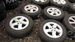 Продам комплект колес ( 690-Н )