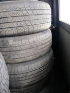 Tigar SUV Summer. Летние, 2016 год, 50%, 4 шт