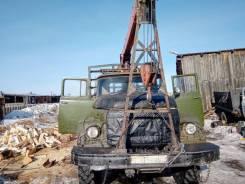 ЗИЛ 131. Продается грузовик , 7 000кг., 6x6