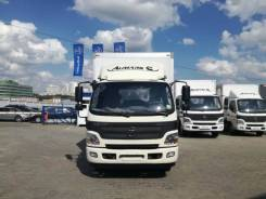 Foton Aumark BJ1089. Продам изотермический фургон, 3 800куб. см., 5 000кг., 4x2