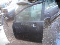 Дверь на Mazda MPV LW5W ном.87
