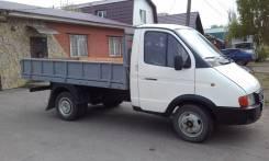 ГАЗ 3302. Продам газель 3302, грузовой самосвал, 2 400куб. см., 3 500кг., 4x2
