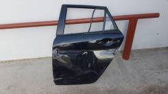 Дверь задняя левая Mazda 3/Axela 2009-2013г. в. хэтчбек
