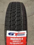 GT Radial Maxmiler X, 145/80 R12