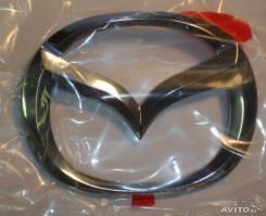 Эмблема. Mazda Atenza, GG3P, GG3S, GGEP, GGES Mazda Mazda6, GG Mazda Mazda6 MPS, GG